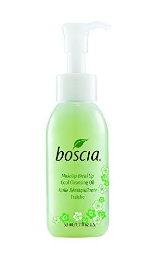 Boscia - Boscia Make Up Break Up Cool Cleansing Oil Travel Size