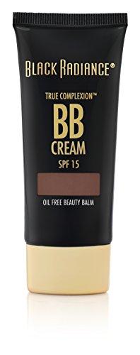 Black Radiance - Black Radiance True Complexion BB Cream SPF 15 - Brown Sugar