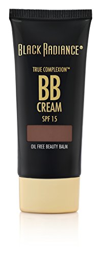 Black Radiance - Black Radiance True Complexion BB Cream SPF 15 - Brown Sugar
