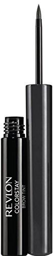 Revlon - ColorStay Brow Tint, Soft Black
