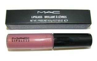 MAC - MAC LIPGLASS LOVECHILD BOXED COPPERED PLUM
