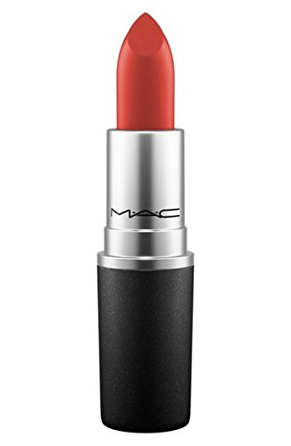 amazon.com - MAC Lipstick # CHILI - Brownish orange - red [Matte]