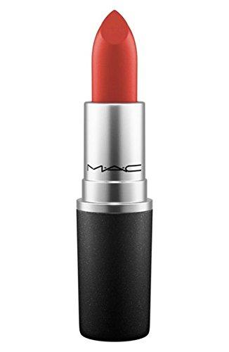 amazon.com - MAC Lipstick # CHILI - Brownish orange - red [Matte]