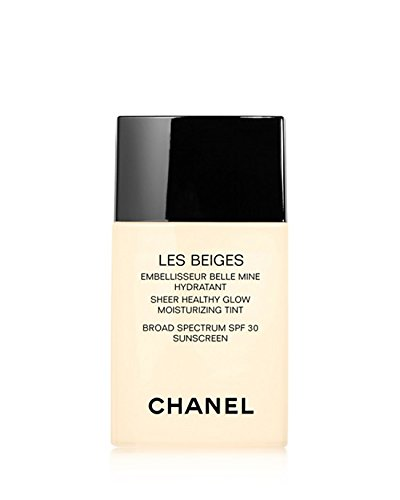 Chanel Sheer Healthy Glow Moisturizing Tint Broad Spectrum SPF 30