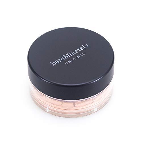 bare essentials - Bare Minerals Original Foundation - Medium beige