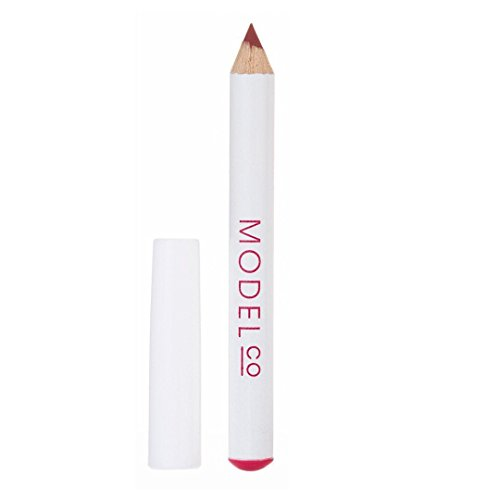 Model Co - Lip Enhancer Illusion Lip Liner, Nude