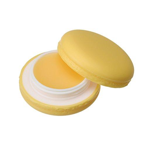 It'S Skin - ITS SKIN Macaron Lip Balm #04 Pineapple