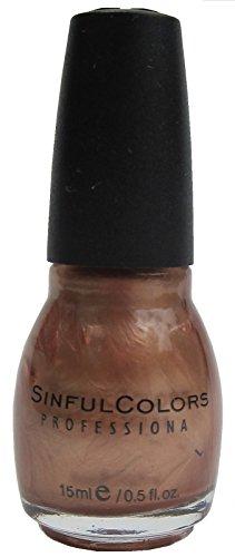 Revlon - Sinful Colors Nail Polish, 270 MUDDIE POTION, 0.5 FL OZ