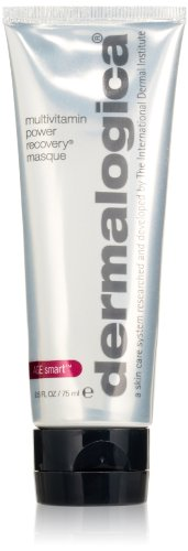 Dermalogica - Dermalogica Multi Vitamin Power Skin Recovery Masque, 2.5 Fluid Ounce