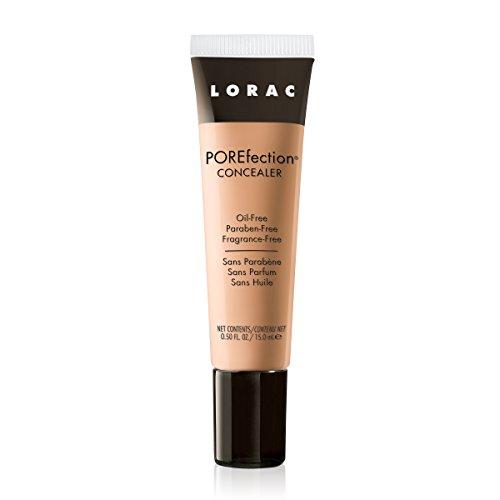 Lorac - LORAC POREfection Concealer, PC5 - Medium, 0.50 fl. oz.