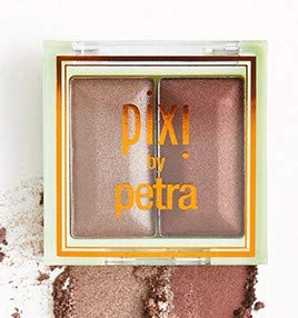 Pixi - Pixi by Petra Mesmerizing Mineral Duo in Mineral Bronze Mini Travel Size