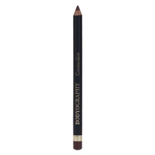 Bodyography - Bodyography Lip Pencil, Black Currant, 0.04 Ounce by Bodyography