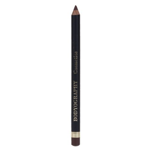 Bodyography - Bodyography Lip Pencil, Black Currant, 0.04 Ounce by Bodyography
