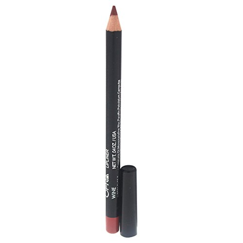 Ofra - Ofra Wine Lip Liner for Women, 0.04 Ounce
