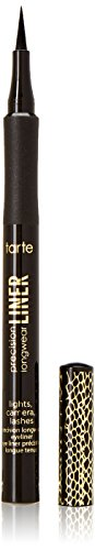 Tarte - tarte Lights, Camera Lashes Precision Longwear Eyeliner in Black 0.034 FL OZ