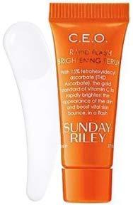 Sunday Riley - C.E.O Vitamin C Rapid Flash Brightening Serum
