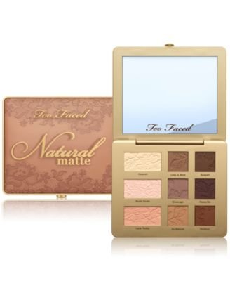 Toofaced - Natural Eyes Shadow Palette