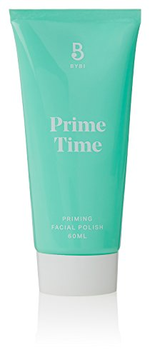 BYBI - Natural Prime Time, Priming Facial Polish