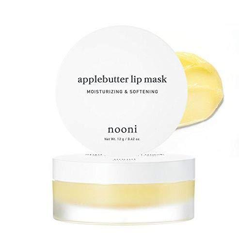 Nooni - Applebutter Lip Mask