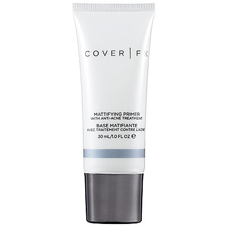 Cover Fx - Mattifying Primer with Anti-Acne Treatment