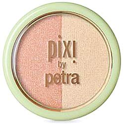 Pixi - Pixi - Beauty Blush Duo + Kabuki Peach Honey