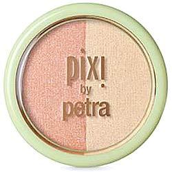 Pixi - Pixi By Petra Beauty Blush Duo (Peach Honey)