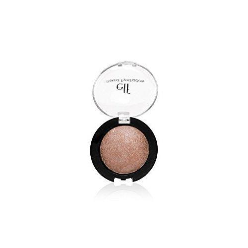 E.l.f Cosmetics - Baked Eyeshadow, Toasted