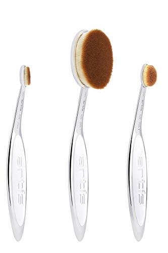Artis - Artis Elite Mirror 3 Brush Set, Mirror, 2.5 lb
