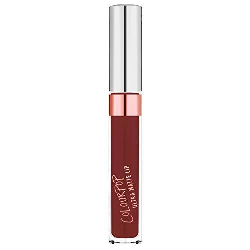 ColourPop - Ultra Matte Lip, Rooch