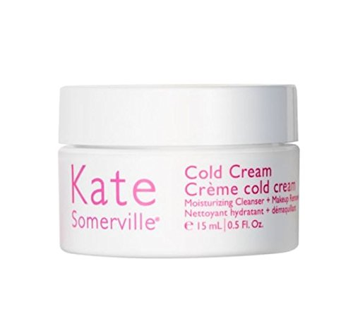 Kate Somerville Skincare - Cold Cream Moisturizing Cleanser + Makeup Remover