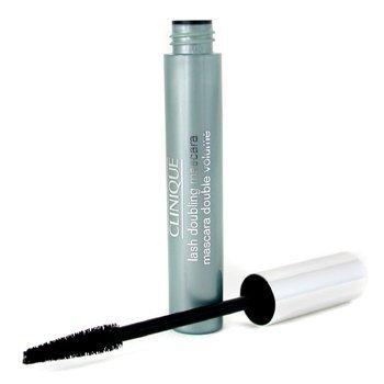 Clinique - Make Up-Clinique - Mascara - Lash Doubling Mascara-Lash Doubling Mascara - No. 01 Black-8g/0.28oz