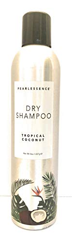 Pearlessence - Pearlessence Dry Shampoo Tropical Coconut 8 Oz
