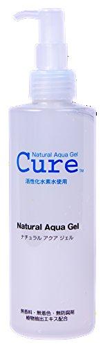 NATURAL AQUA GEL CURE - Cure Natural Aqua Gel, 250 ml