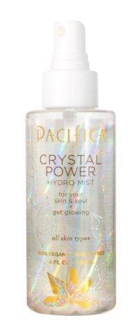 amazon.com - Pacifica Crystal Power Hydro Mist 4 Fl Oz