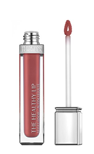 Physicians Formula - Physicians Formula The Healthy Lip Velvet Liquid Lipstick, Bare With Me, 0.27 Ounce (Pack of 2)