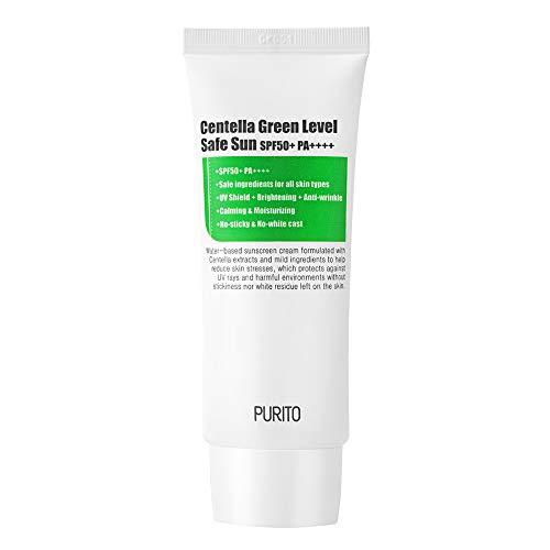 Purito - PURITO Centella Green Level Safe Sun SPF50+ PA++++