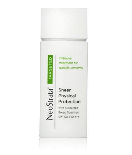 Neostrata - NeoStrata Sheer Physical Protection SPF 50, 1.7 oz