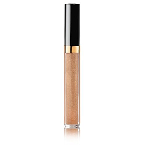 Chanel - Rôuge Coco Gloss 712 Melted Honey
