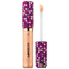 Unknown - Tartiest Lip Bling Top Coat - Holiday Kiss Collection - Tinsel