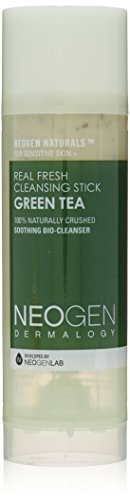 Neogen - Neogen Real Fresh Cleansing Stick Green Tea 80g
