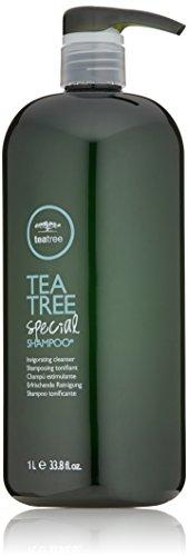 Tea Tree - Tea Tree Special Shampoo, 33.8 Fl Oz