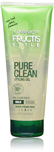Garnier - Garnier Fructis Style Pure Clean Styling Gel 6.8 oz
