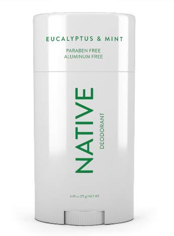 Native - Deodorant Eucalyptus & Mint