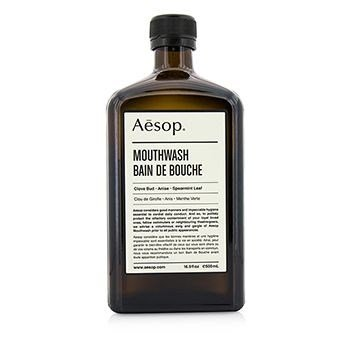 Aesop - Mouthwash