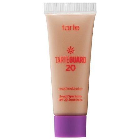Tarteguard - Tarteguard 20 Tinted Moisturizer Broad Spectrum SPF 20 Sunscreen
