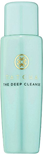 Tatcha - The Deep Cleanser