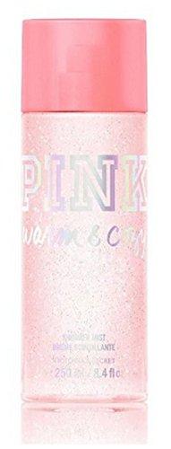 Victoria's Secret - Victorias Secret Pink Warm & Cozy Shimmer Mist 2.5 fl.oz.