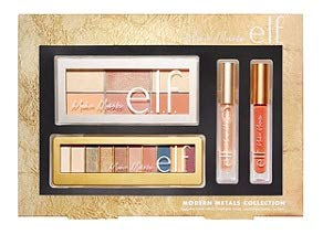 E.l.f Cosmetics - Modern Metals Collection