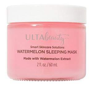Ulta Beauty - ULTA Watermelon Sleeping Mask, 2 fl oz