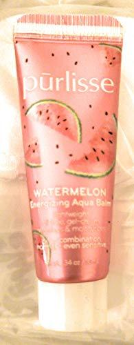 Purlisse - Watermelon Energizing Aqua Balm